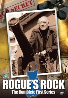 Rogue's Rock: Series 1, DVD