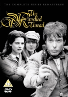The Ravelled Thread, DVD