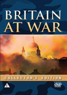 Britain at War: Collector's Edition, DVD