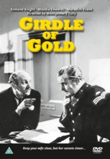 Girdle of Gold, DVD