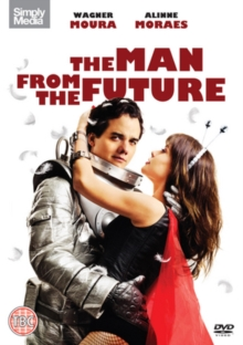 The Man from the Future, DVD
