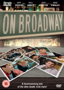 On Broadway, DVD