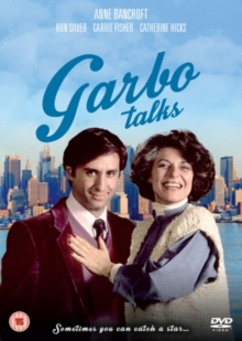 Garbo Talks, DVD