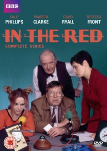 In the Red: Complete Series, DVD