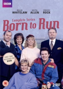 Born to Run: Complete Series, DVD