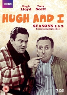 Hugh and I: Seasons 1 & 2, DVD