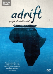Adrift - People of a Lesser God, DVD  DVD