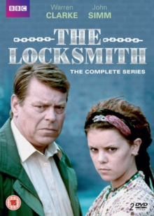 The Locksmith: The Complete Series, DVD