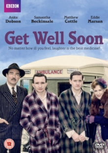 Get Well Soon, DVD