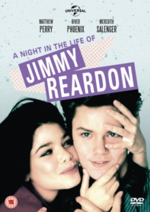 A   Night in the Life of Jimmy Reardon, DVD DVD