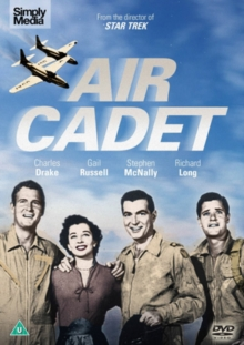 Air Cadet, DVD