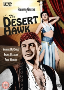 The Desert Hawk, DVD