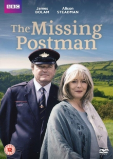 The Missing Postman, DVD