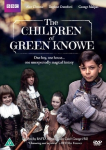 The Children of Green Knowe, DVD