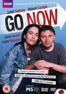 Go Now, DVD DVD