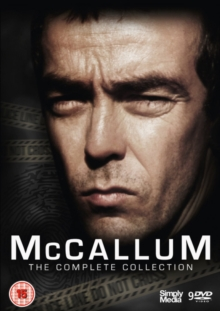 McCallum: Complete Series 1 and 2, DVD