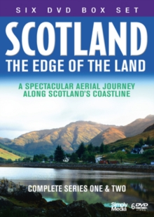 Scotland - The Edge of the Land: Complete Series One & Two, DVD