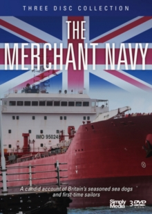 The Merchant Navy, DVD