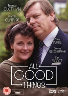 All Good Things, DVD