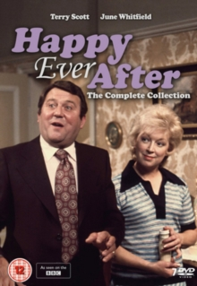 Happy Ever After: The Complete Collection, DVD