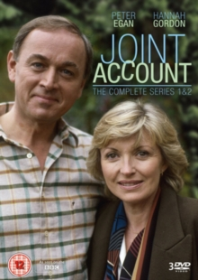 Joint Account: The Complete Series 1 & 2, DVD