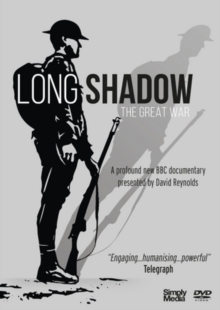 Long Shadow: The Great War, DVD