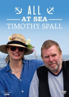 Timothy Spall: All at Sea, DVD