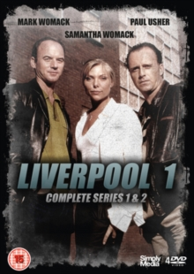 Liverpool 1: Complete Series 1 and 2, DVD