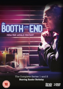 Booth at the End: The Complete Series 1 and 2, DVD