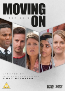 Moving On: Series 5, DVD