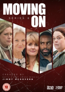 Moving On: Series 6, DVD