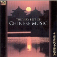 The Very Best of Chinese Music, CD / Album Cd