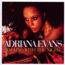 Walking With the Night, CD / Album