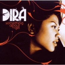 Something About the Girl, CD / Album