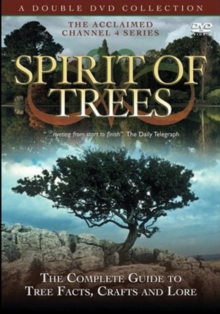 Spirit of Trees - The Complete Guide to Tree Facts, DVD