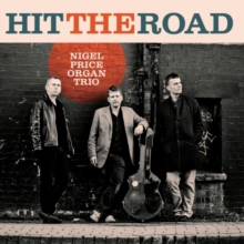 Hit the Road, CD / Album