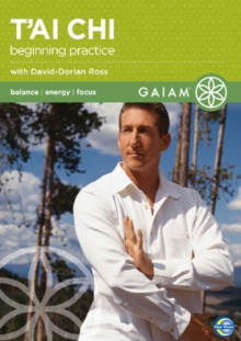 Gaiam T'ai Chi - Beginning Practice, DVD