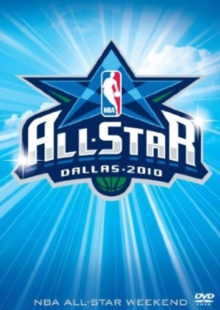 NBA: All Star Dallas 2010, DVD