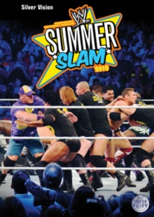 WWE: Summerslam 2010, DVD