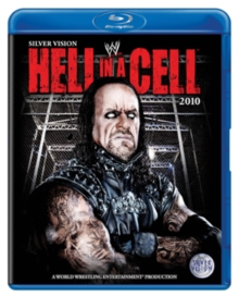 WWE: Hell in a Cell 2010, Blu-ray