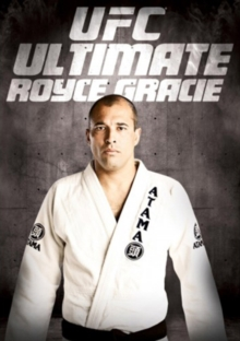 Ultimate Fighting Championship: Ultimate Royce Gracie, DVD