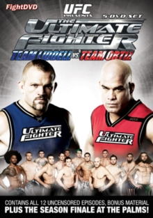 Ultimate Fighting Championship: The Ultimate Fighter - Series 11, DVD