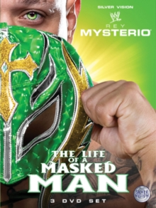 WWE: Rey Mysterio - The Life of a Masked Man, DVD