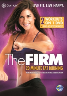 The Firm: 20 Minute Fat Burning, DVD