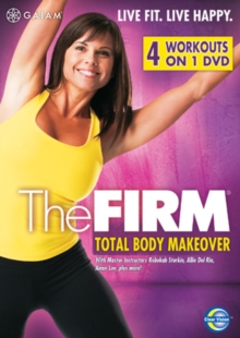 The Firm: Total Body Makeover, DVD