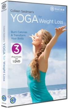 Gaiam: Yoga for Weightloss, DVD