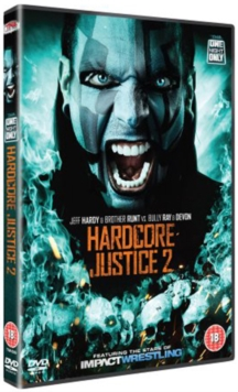 TNA Wrestling: One Night Only - Hardcore Justice, DVD