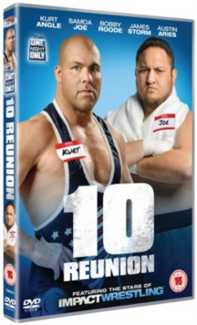 TNA Wrestling: One Night Only - Reunion, DVD