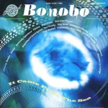 Solid Steel Presents Bonobo: It Came from the Sea, CD / Album