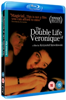 The Double Life of Veronique, Blu-ray